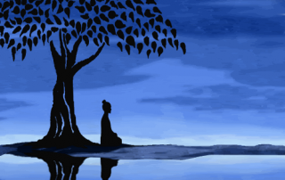 $ Noble Truths and Nonle Eightfold Path
