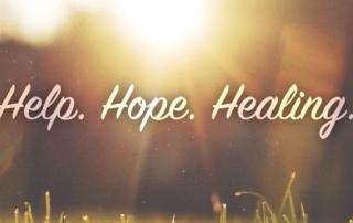 Help, Hope, Heal