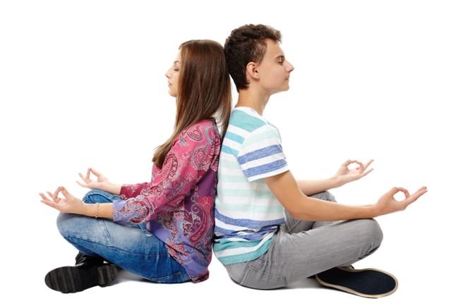 Youth Mindfulness Retreat