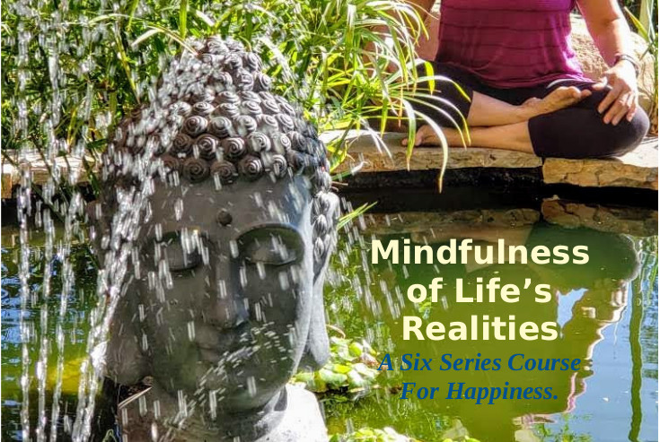 Mindfulness of Happiness