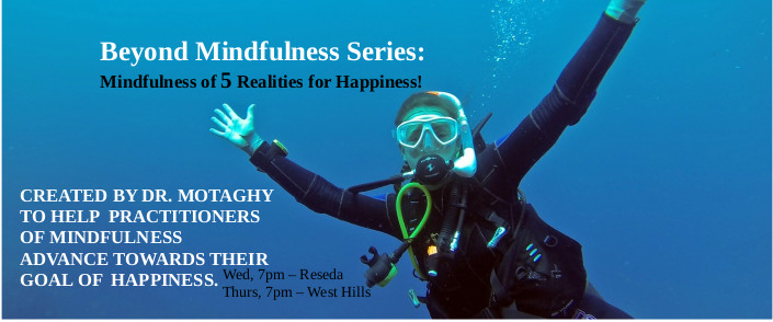 scuba diving, 5 realities to happiness