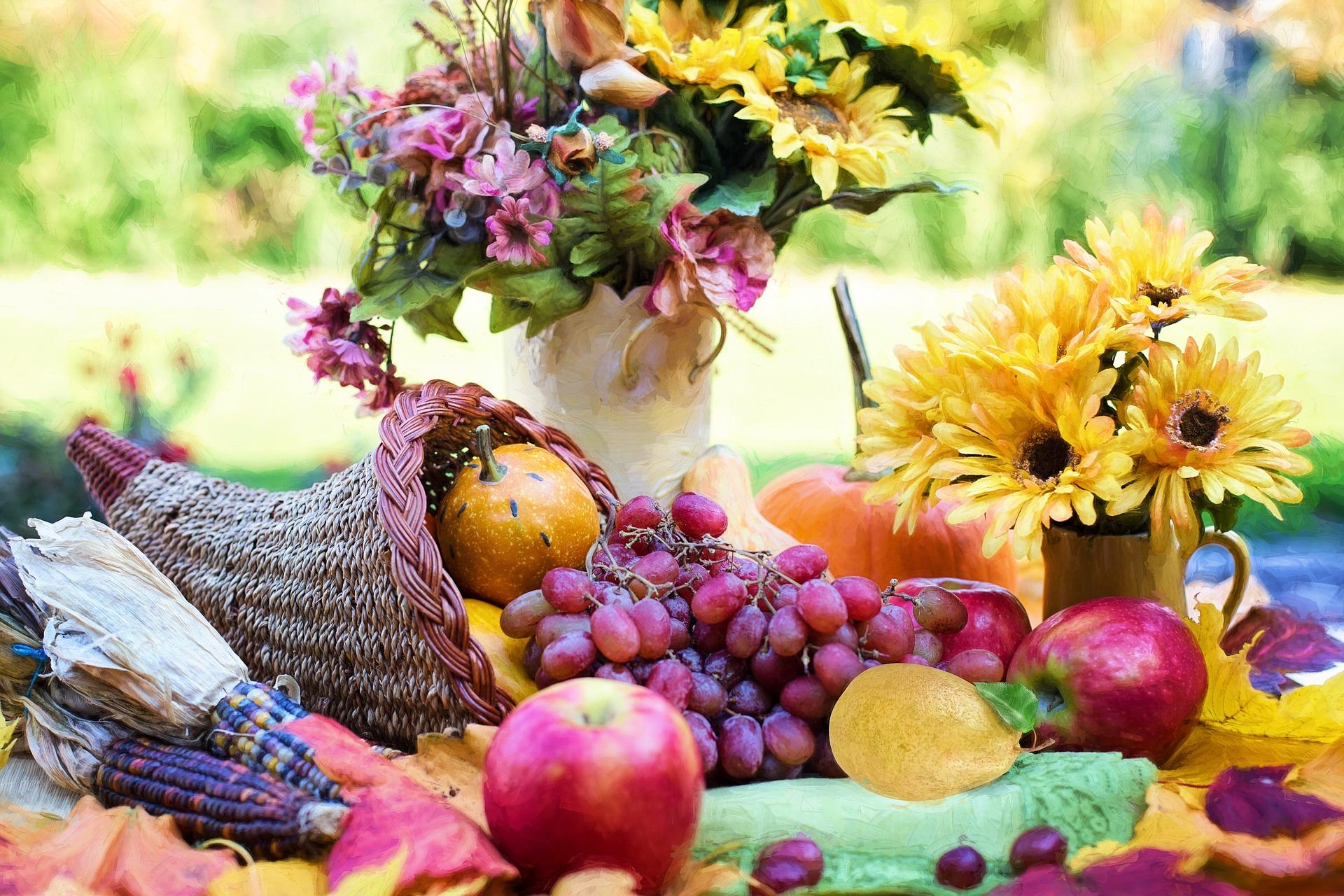 Community Appreciation Thanksgiving Party