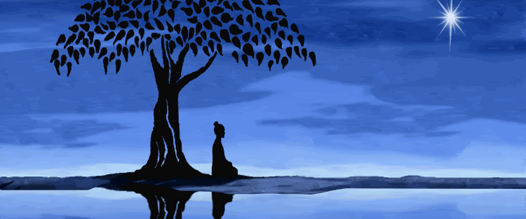 How I Touched True Equanimity During a Ten-Day Silent Retreat.