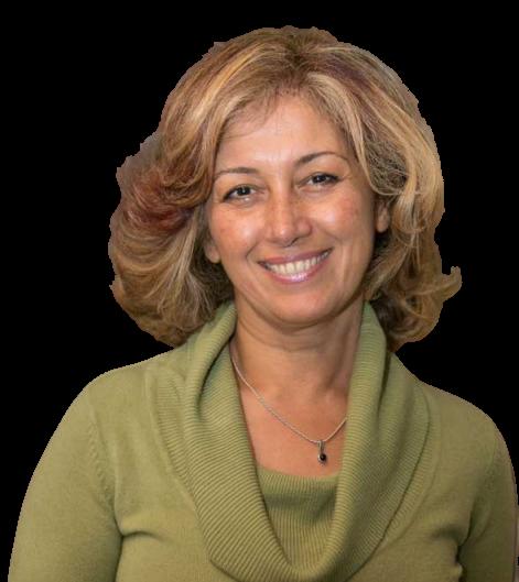 Dr. Manijeh Motaghy's Bio
