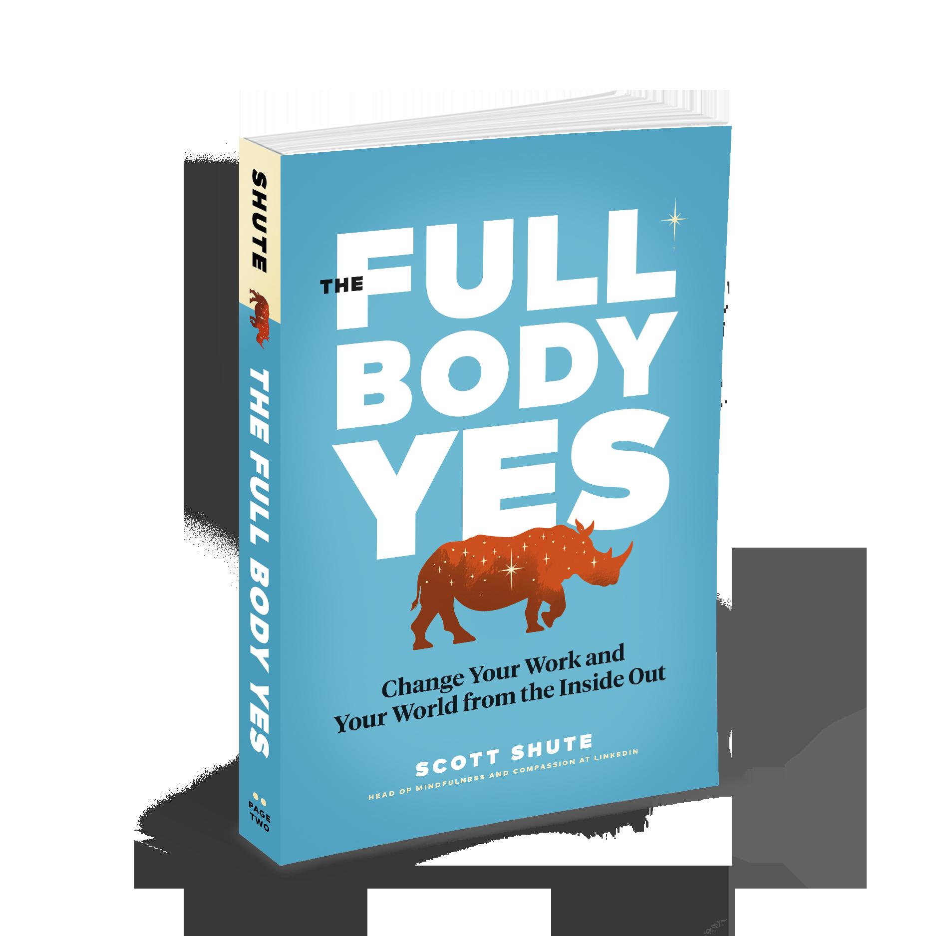 Full Body Yes