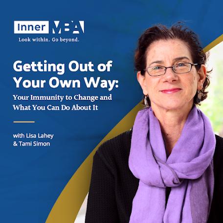 InnerMBA Lisa Lahey